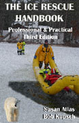 Book for Ice Rescue Training