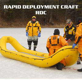 RDC Rapid Deployment Craft