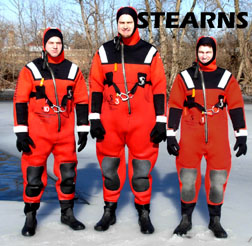 Stearns Ice Rescue Suit $495