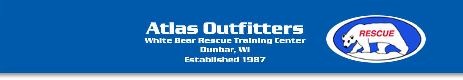 White Bear rescue training instructors